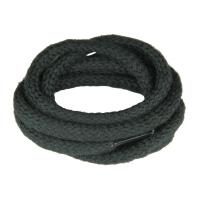 Lacets cordelets Noir