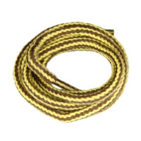 Two-Tone Timberland Sport Shoe Laces