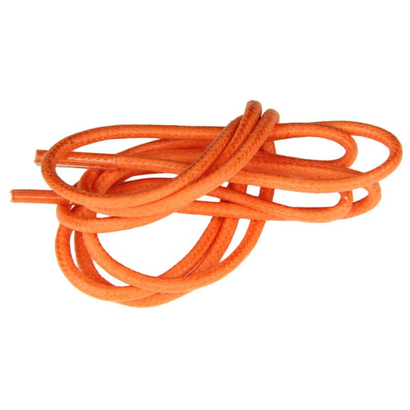 Lacets Orange
