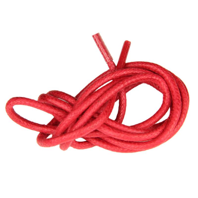 Lacets Rouge