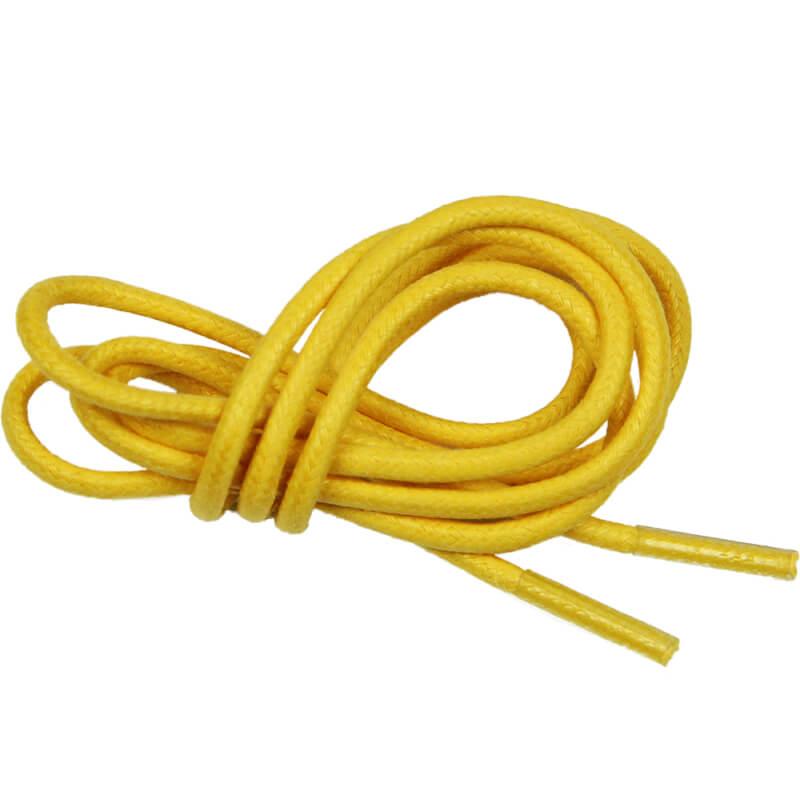 Lacet jaune