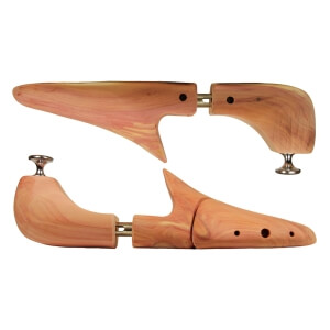 Monsieur Chaussure Red Cedar Shoe Trees