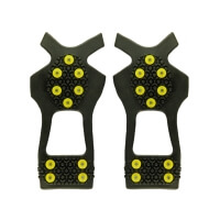 Shoe Grips with Ice Cleats