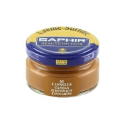 Saphir Cinnamon Brown Superfine Shoe Cream