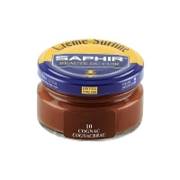 Saphir Brandy Brown Superfine Shoe Cream