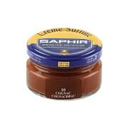 Cirage marron cognac SAPHIR - Crème Surfine