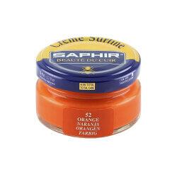 Saphir Orange Superfine Shoe Cream