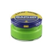 Cirage vert pomme SAPHIR - Crème Surfine