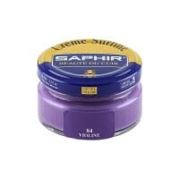 Saphir Dark Purple Superfine Shoe Cream