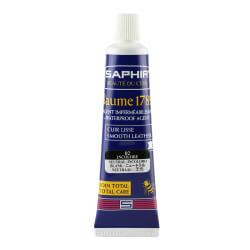 Cirage SAPHIR incolore - crème de luxe en tube