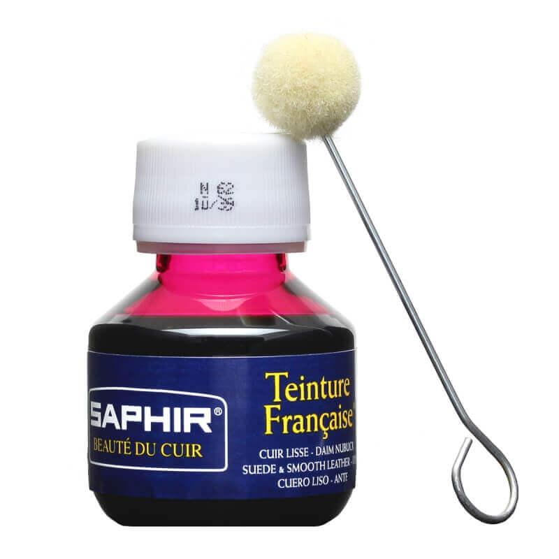 Teinture SAPHIR Base pourpre 50ml