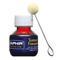 Saphir Bordeaux Shoe Dye 50ml