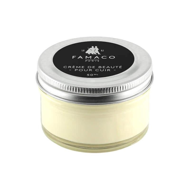Crème de cirage FAMACO Beige clair