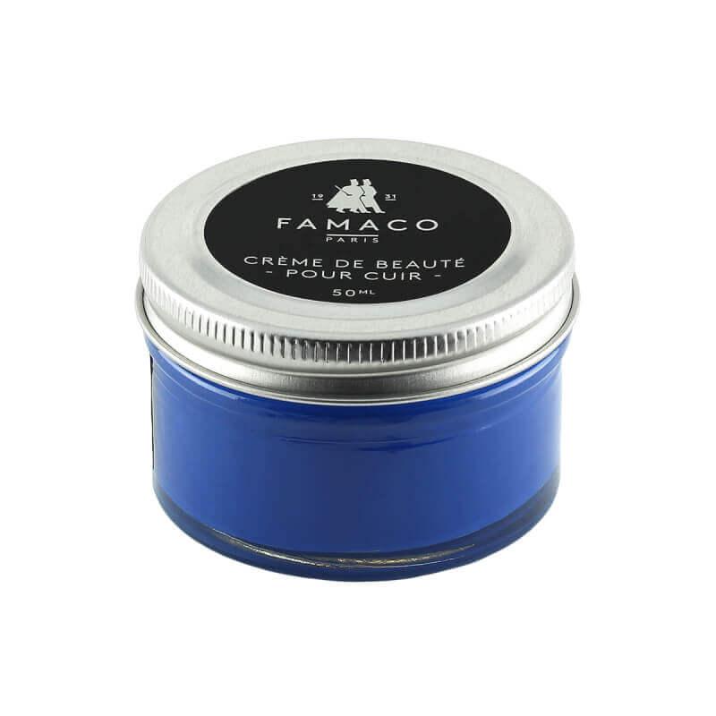Crème de cirage FAMACO Bleu dur