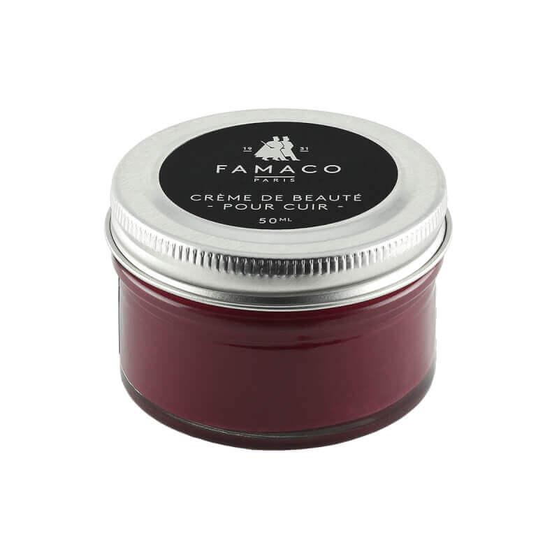 Crème de cirage FAMACO Granata