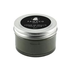Crème de cirage FAMACO Kaki