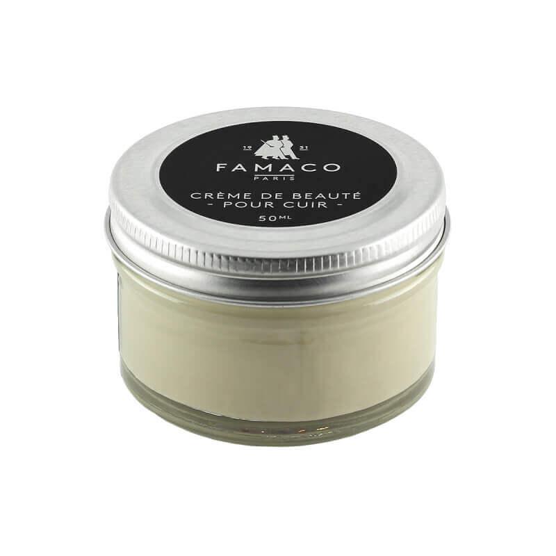 Crème de cirage FAMACO Mastic