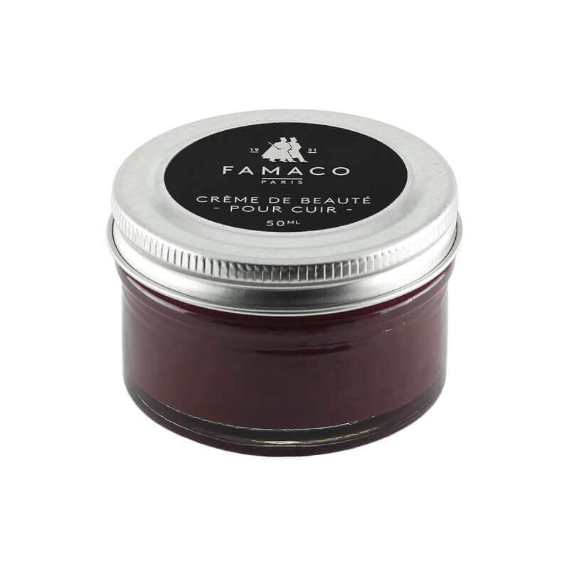 Crème de cirage FAMACO Rose noire