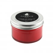 Crème de cirage FAMACO Rouge vif