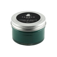 Famaco Thuja Green Shoe Cream