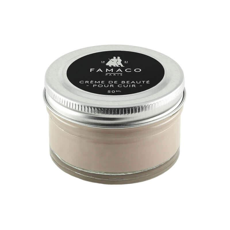 Crème de cirage FAMACO Nankin
