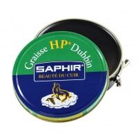 Saphir HP Black Dubbin 100ml