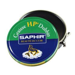 Graisse noire SAPHIR HP 100 ml