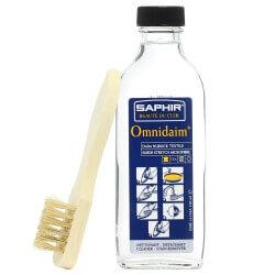 Nettoyant daim SAPHIR Omnidaim