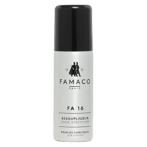 Leather Softening Spray by Famaco 50ml