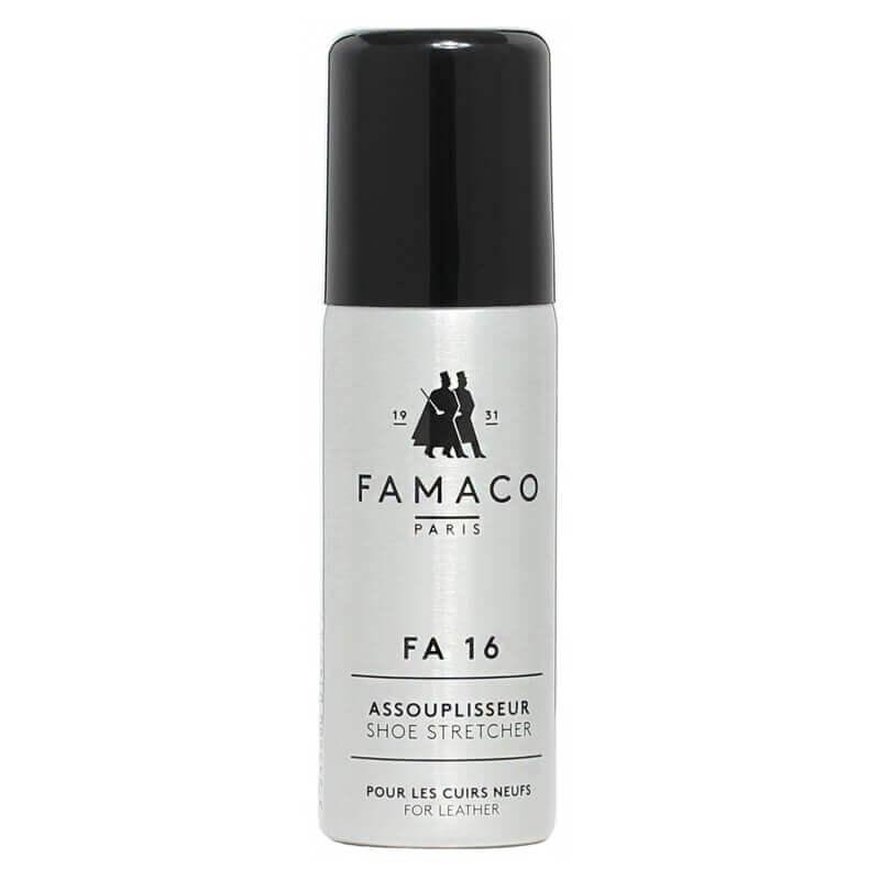 Assouplissant cuir FAMACO 50ml