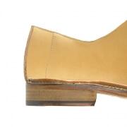 Remplacement glissoires cuir