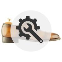 Rénovation chaussures cuir