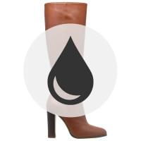 Entretien bottes cuir