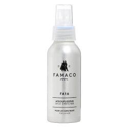 Assouplissant cuir de voyage FAMACO