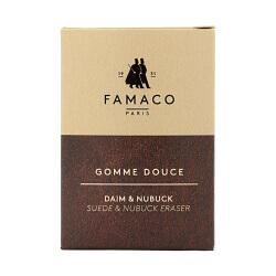 Gomme à nubuck FAMACO