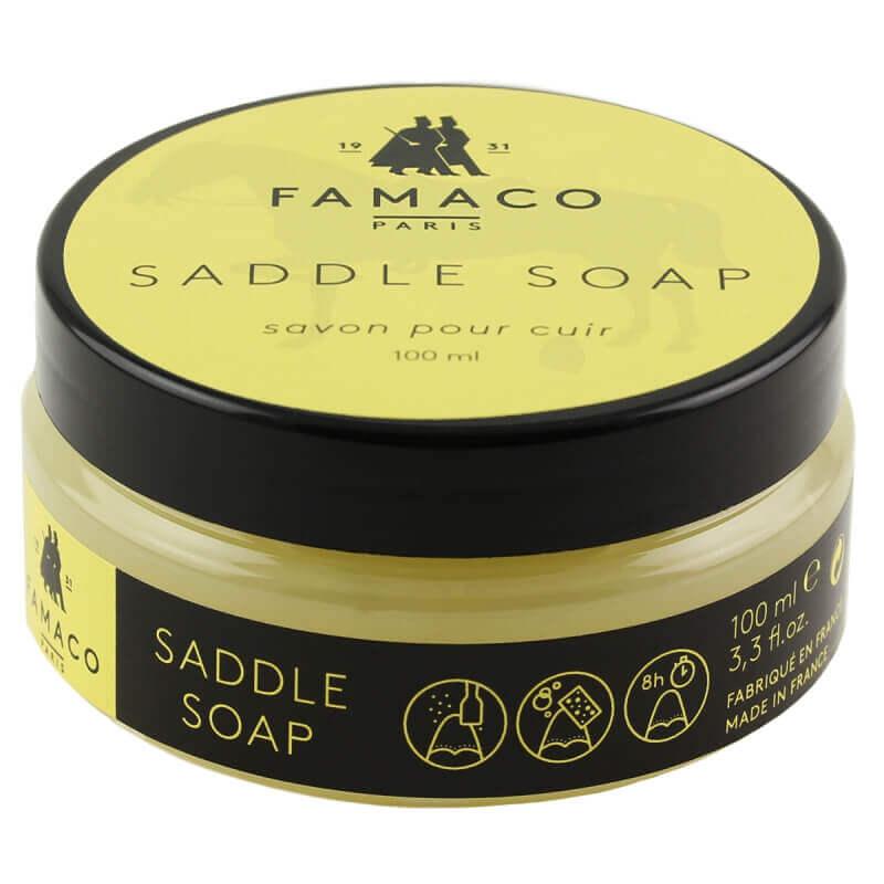Oilerd Leather Saddle Soap