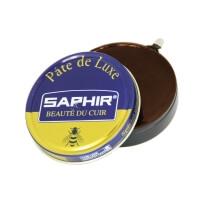 Cirage marron moyen SAPHIR - pâte de luxe