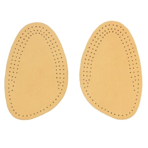 Leather Half Insoles