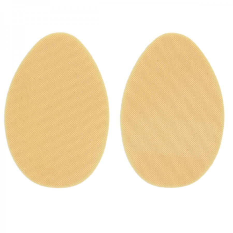 Famaco Beige Anti-Slip Self-Adhesive Pads
