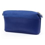 8 Piece Business Shoe Shine Kit Blue