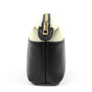 8 Piece Business Shoe Shine Kit Black