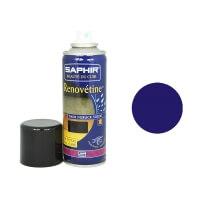 Rénovateur daim violet SAPHIR - Renovétine aérosol