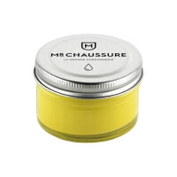 Monsieur Chaussure Yellow Shoe Cream