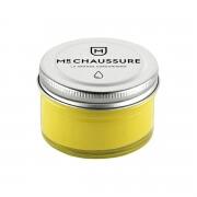 Monsieur Chaussure Yellow Shoe Cream