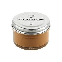 Monsieur Chaussure Gold Shoe Cream