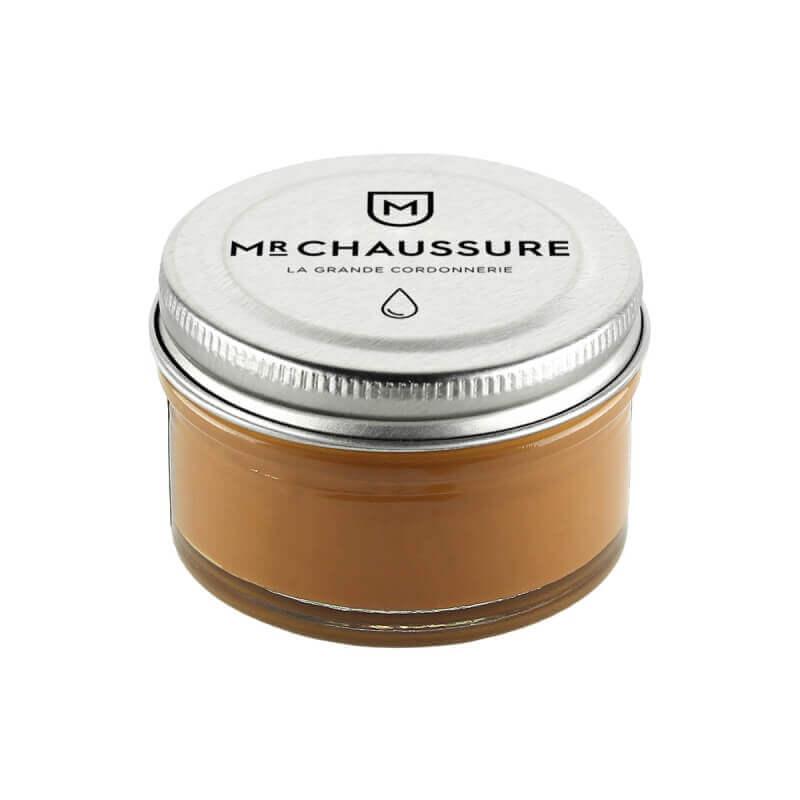 Crème de cirage gold Monsieur Chaussure