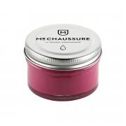 Monsieur Chaussure Fuchsia Shoe Cream