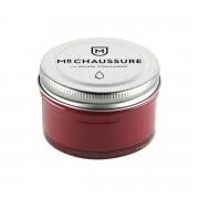 Crème de cirage rubis Monsieur Chaussure