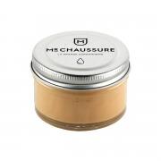 Monsieur Chaussure Sand Shoe Cream