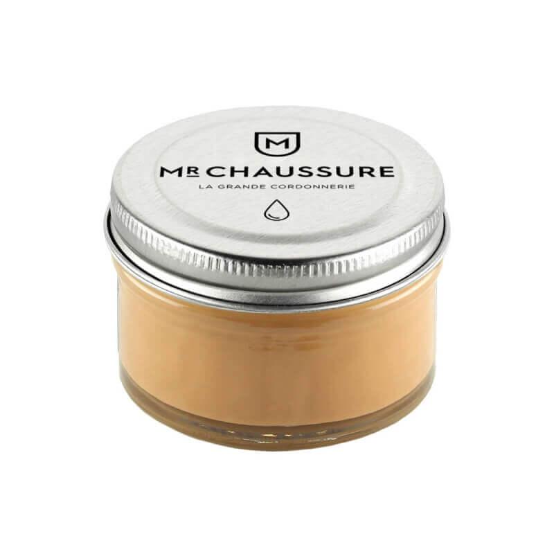 Crème de cirage Sable Monsieur Chaussure